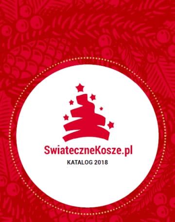 SwiateczneKosze.pl – Katalog 2018
