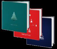 Kartki Świąteczne i Bileciki